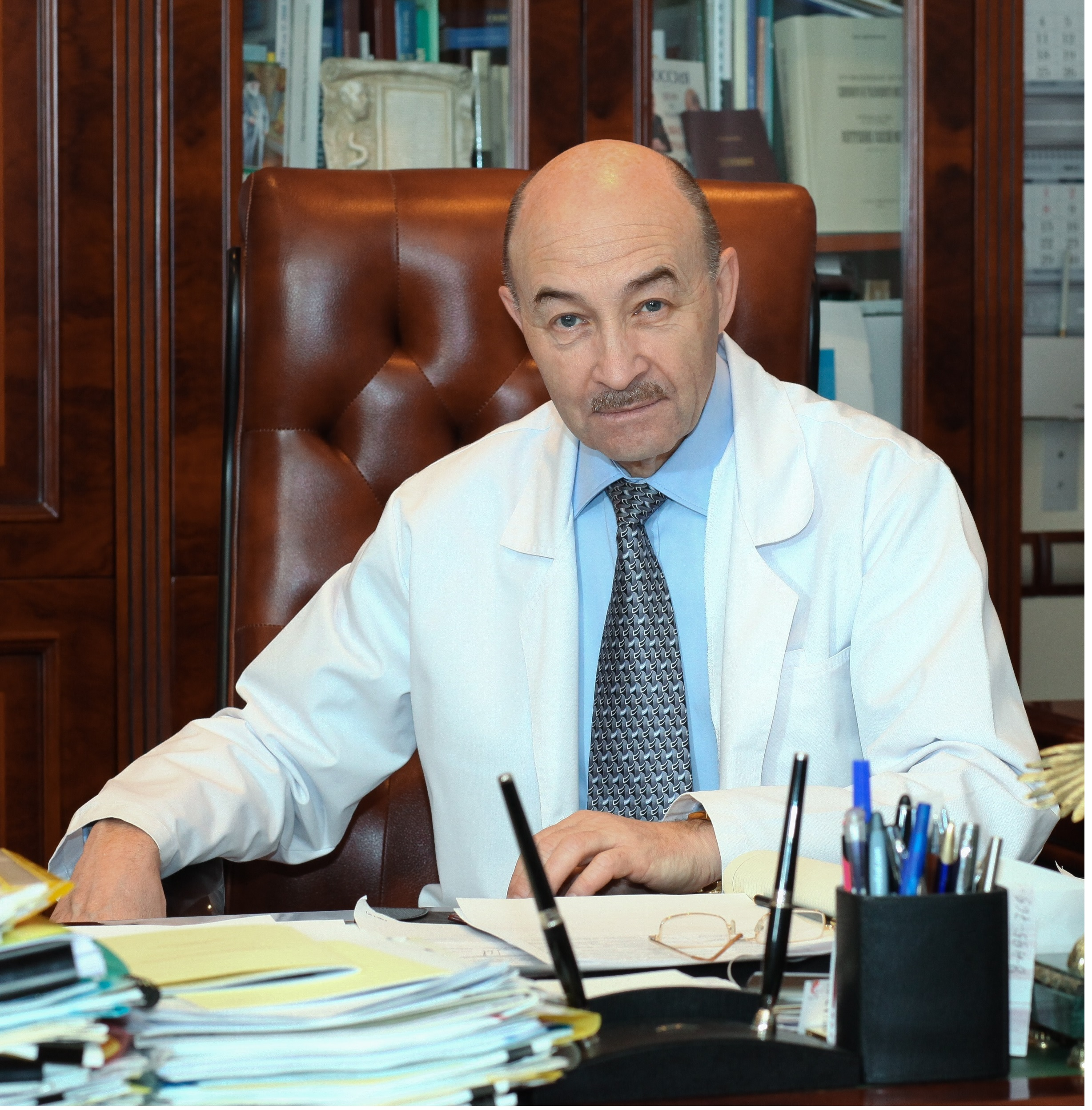 Сергей Владимирович Готье