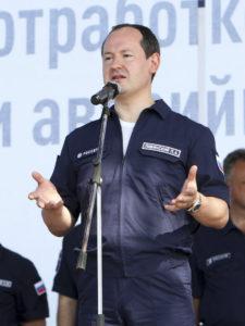 Павел Анатольевич Ливинский