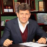 Горюхин Руслан Евгеньевич