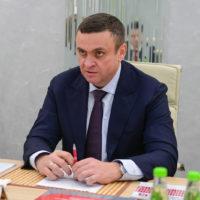 Алексей Прокопенко и Группа компаний «Ромекс»