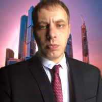 КАЛИНОВ Сергей Михайлович