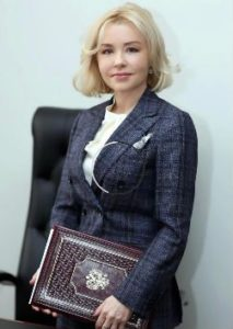 Светлана Геннадьевна Радионова