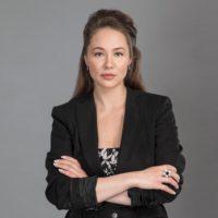 Ксения Олеговна Юрьева