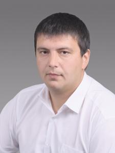 Бабаев Артур Шарафудинович
