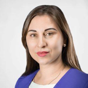 Чернякова Валентина Владимировна