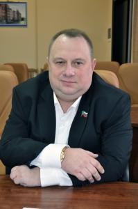 Генералов Сергей Вячеславович