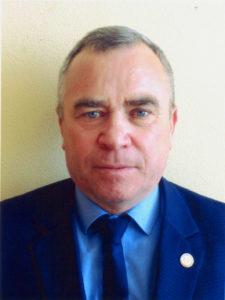 Григорьев Василий Васильевич