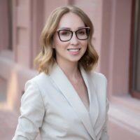 Иванова Лилия Александровна