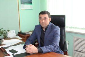 Каримов Рубин Халилевич