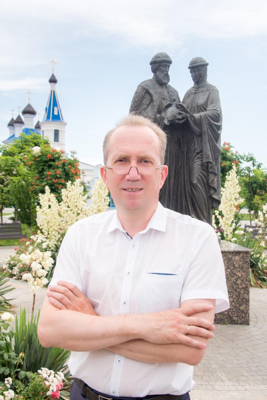 Седов Игорь Юрьевич