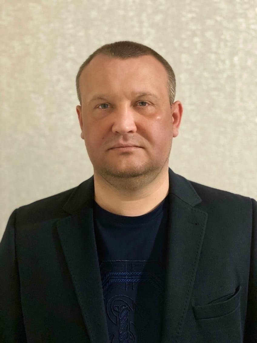 Шайдин Николай Викторович