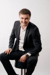 viktor stanislavovich tarasenko 199x300 - Виктор Станиславович Тарасенко