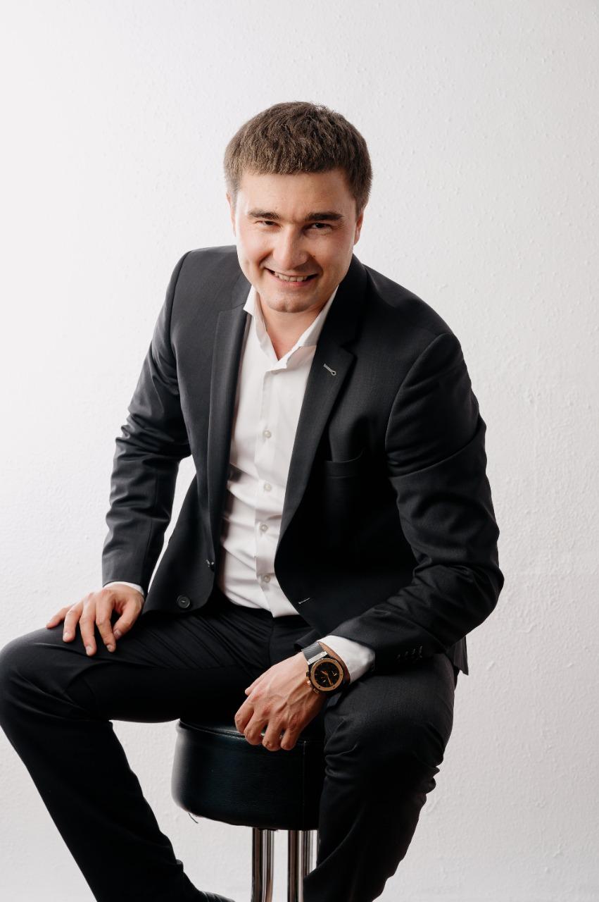 Виктор Станиславович Тарасенко