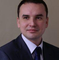Зоткин Михаил Геннадьевич