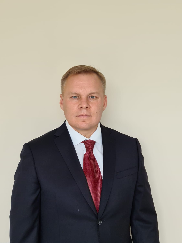 Смычковский Дмитрий Эдуардович