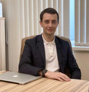 Антипкин Михаил Сергеевич