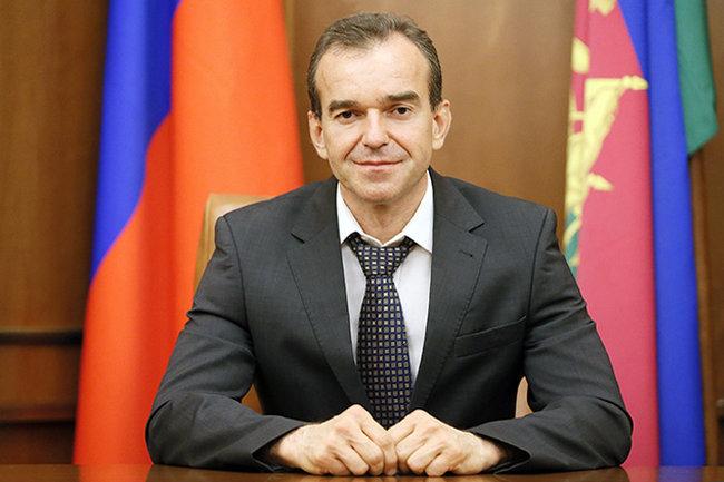 Кондратьев Вениамин Иванович