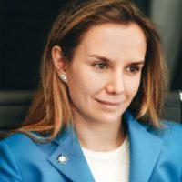 Катерина Босов – глава совета директоров «Сибантрацита»