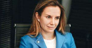 755943182122104 300x158 - Катерина Босов – глава совета директоров «Сибантрацита»