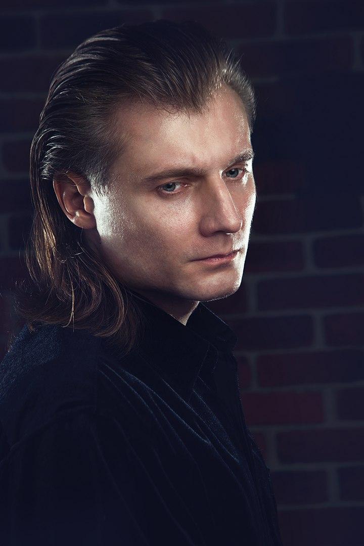 Алексей Фомин