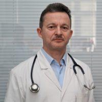 Доктор Алексей Брезгин. Биография