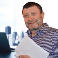 Алекс Секлер: биография, бизнес и благотворительная деятельность