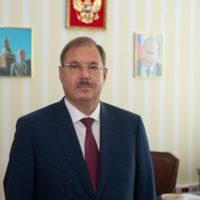 Борис Романович Пайкин