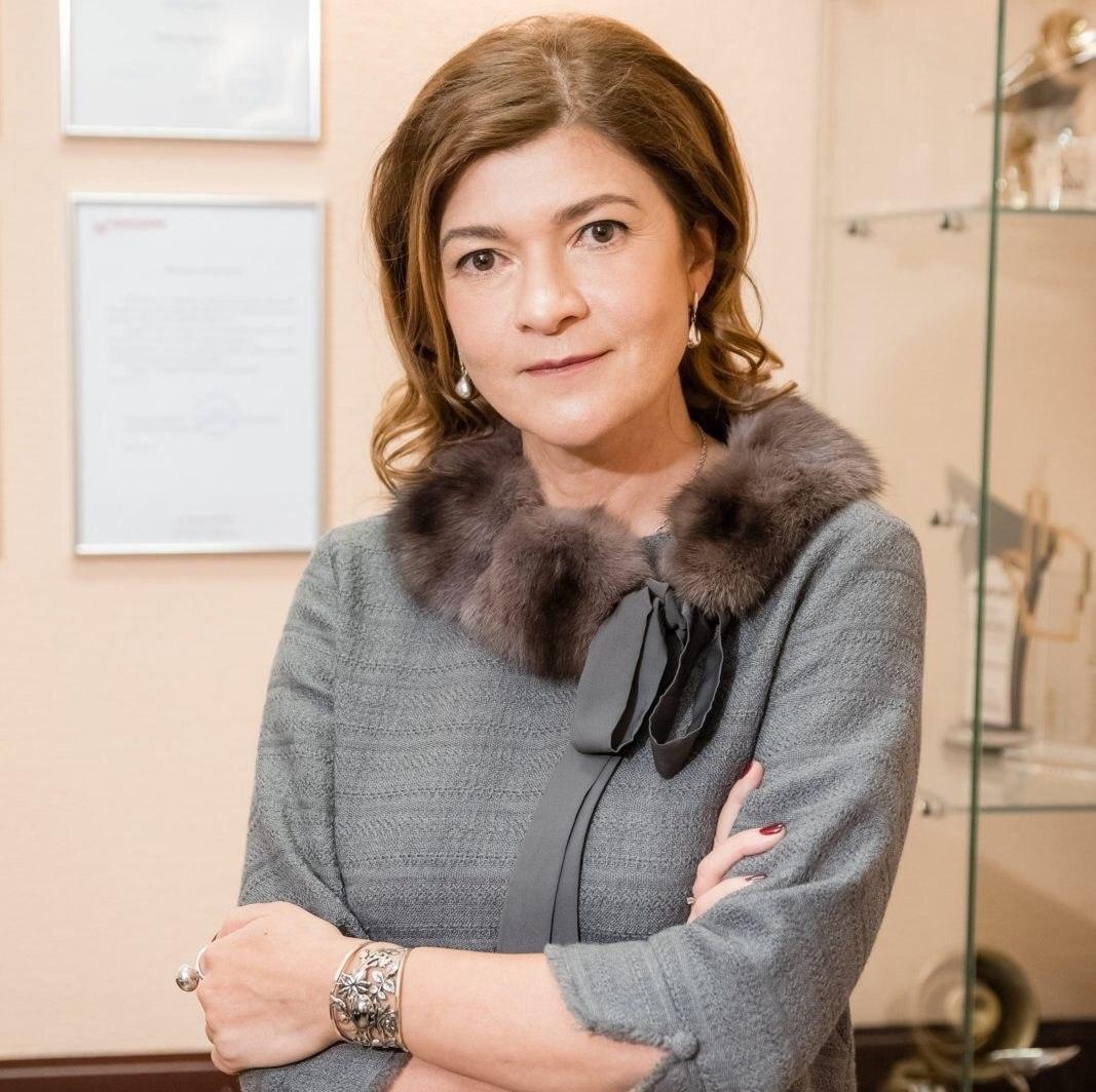 Ольга Александровна Лукина