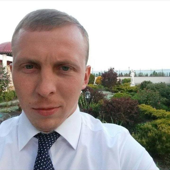 horoshko denis yurevich - Хорошко Денис Юрьевич