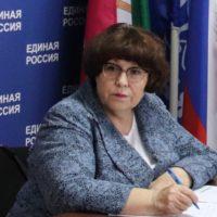 Биография Боевой Натальи Дмитриевны