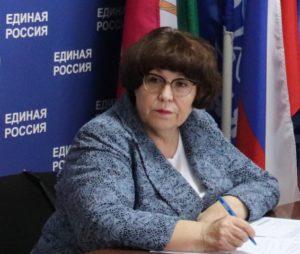 Боева Наталья Дмитриевна