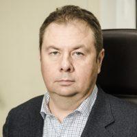 Горяинов Михаил Владимирович
