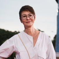 Ирина Муцуовна Хакамада фото 5