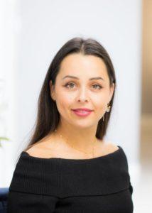 Лилия Кузьменкова