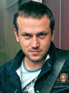 Василий Владимирович Сигарев