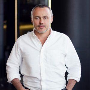 Евгений Александрович Черняк
