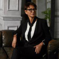 Ирина Муцуовна Хакамада фото 9