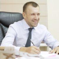 Андрей Аркадьевич Онистрат