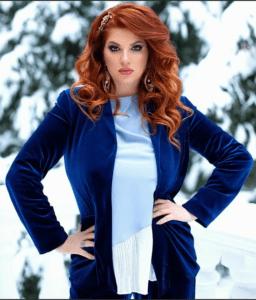 Инна Алексеевна Тлиашинова