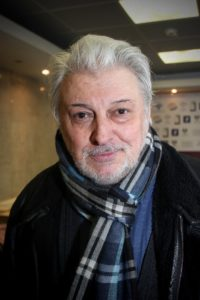 Вячеслав Григорьевич Добрынин