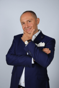 Раков Павел Александрович