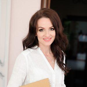Шаметько (Кален) Елена Сергеевна