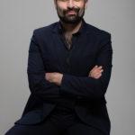 Арунов Александр Мануэлевич: биография и фото визажиста