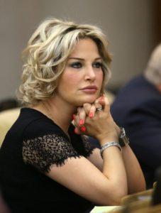 Мария Петровна Максакова-Игенбергс