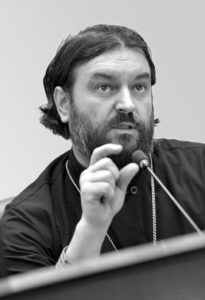 Ткачев Андрей Юрьевич