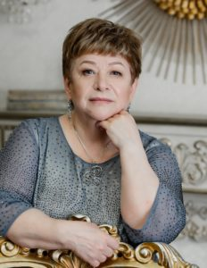 Татьяна Панюшкина