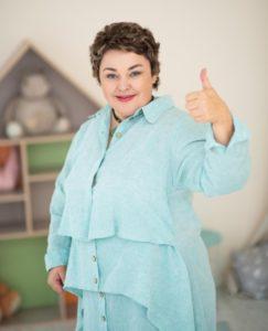 Валентина Красникова