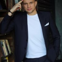 Темченко Максим Александрович фото 2