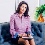 Вероника Юрьевна Степанова