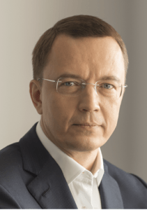 Карчев Олег Геннадьевич